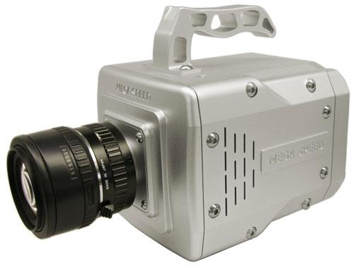 MS 120k高速攝像機