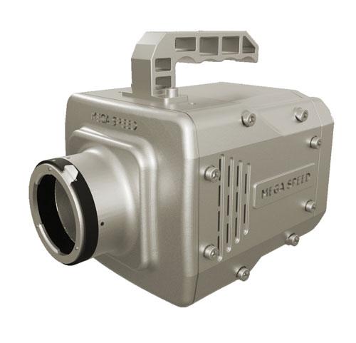 MS 140k高速攝像機