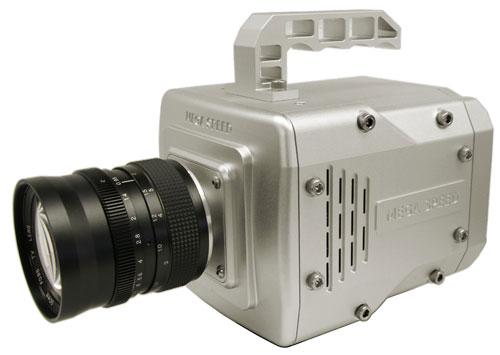 MS 130k高速攝像機